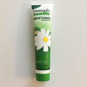 Herbacin Kamille Hand Cream, Original